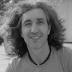 George Kallisthensis Yogalehrer