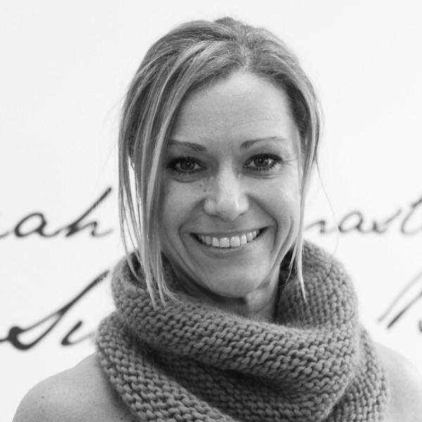Ramona Lauer Yogalehrerin Personal Coach