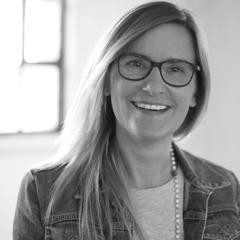 Sabrina Bauer Yogalehrerin