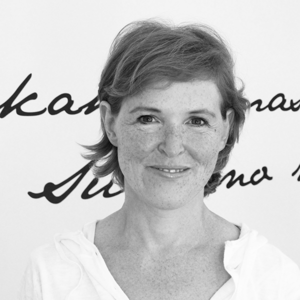 Stefanie Ebenfeld Yogalehrerin