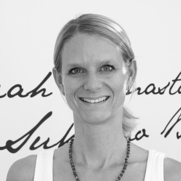 Kristin Grosch - Yogalehrerin & Übungsleiterin