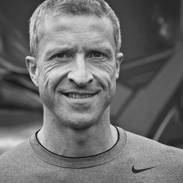 Volker Schmidt Lauf Coach & Personal Trainer