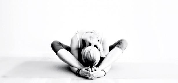 Deep Tissue Yin-Yoga Kristin Grosch