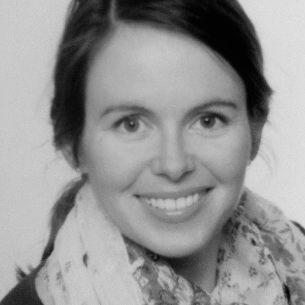 Andrea Gutermuth Yogalehrerin