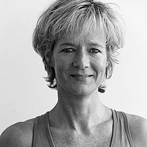 Susanne Pahnke Yogalehrerin
