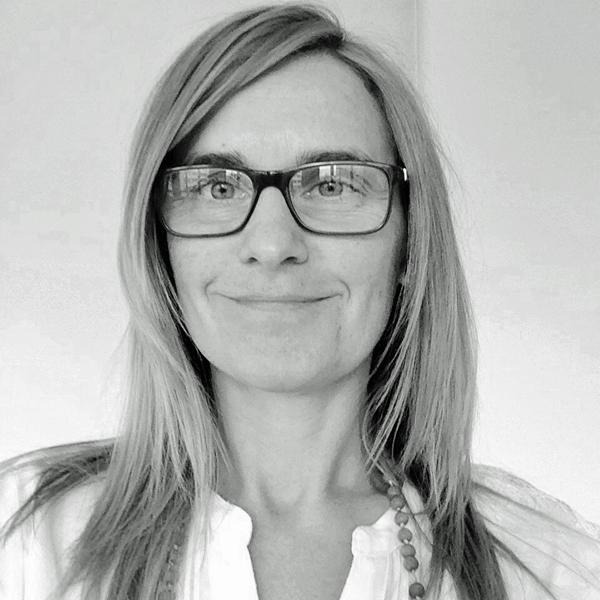 Sabrina Bauer - Yogalehrerin