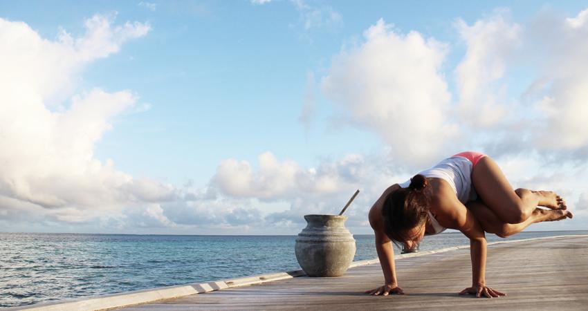 Agni Sadhana: Release– Ignite – Empower