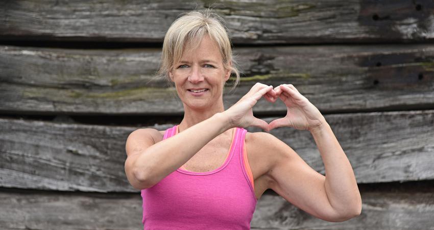 Hatha Yoga Care - Präventionskurs