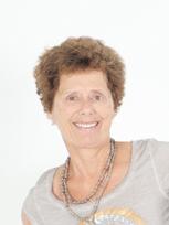 Tina Radke-Gerlach Yogalehrerin