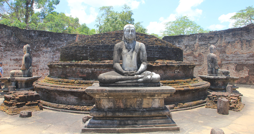 Yoga Retreat Cultural Sri Lanka 3