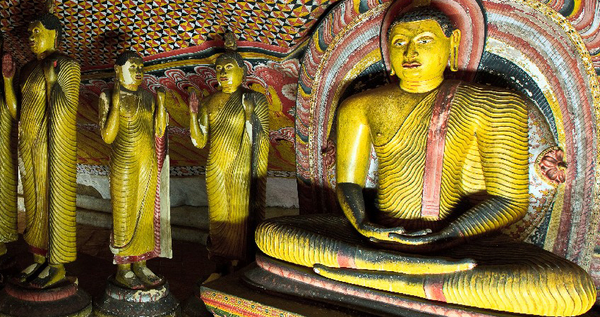 Yoga Retreat Cultural Sri Lanka 4