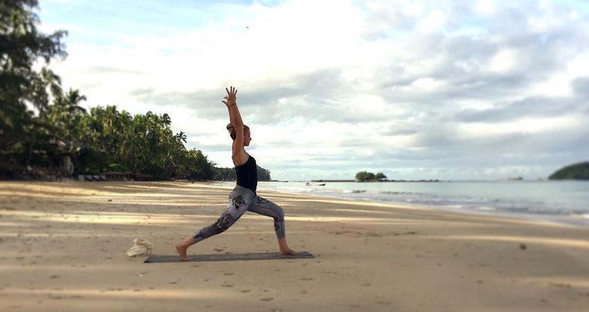 Yoga Retreat Cultural Sri Lanka 7