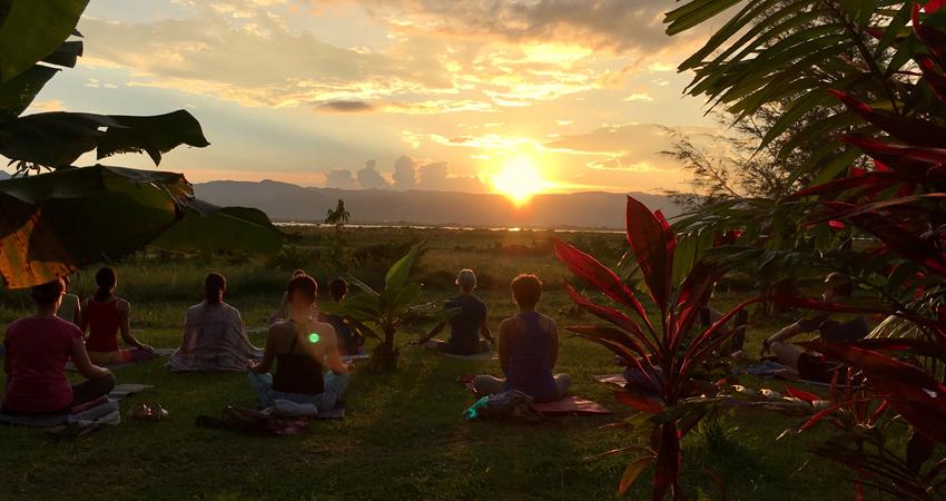Yoga Retreat Cultural Sri Lanka 8