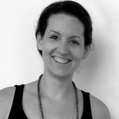 Sarah Hohmann Yogalehrerin