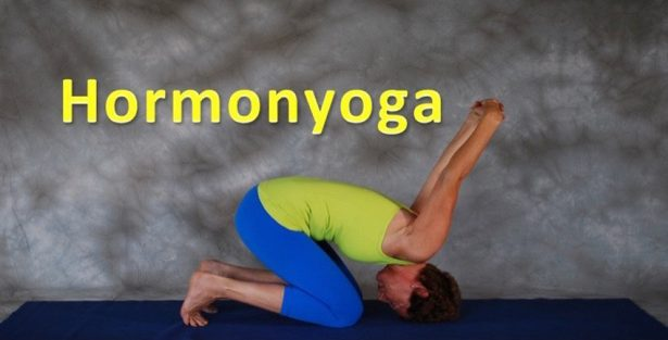 Hormonyoga Workshop mit Tina Radke-Gerlach