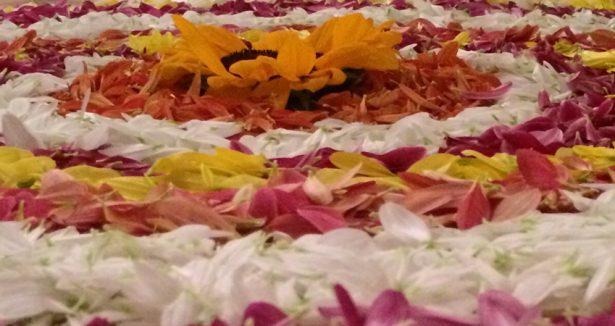 Mandala Namaskar Mantra Rezitation - Charity Yoga