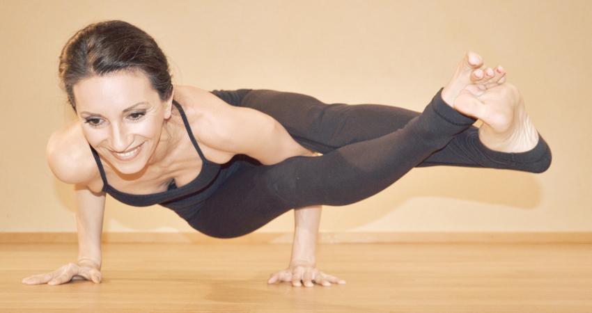Anusara Yoga Offenbach