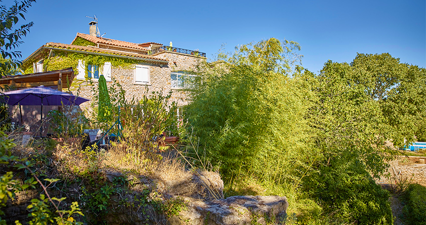 Yoga und Foto Retreat - Provence by Samana Yoga 6