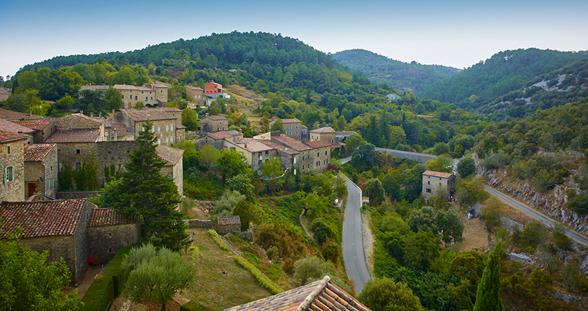 Yoga und Foto Retreat - Provence by Samana Yoga 10