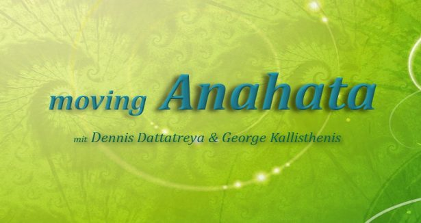 Moveing Anahata - Chakra Workshop