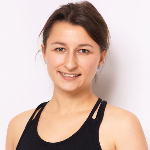 Anne Emmelmann Yogalehrerin