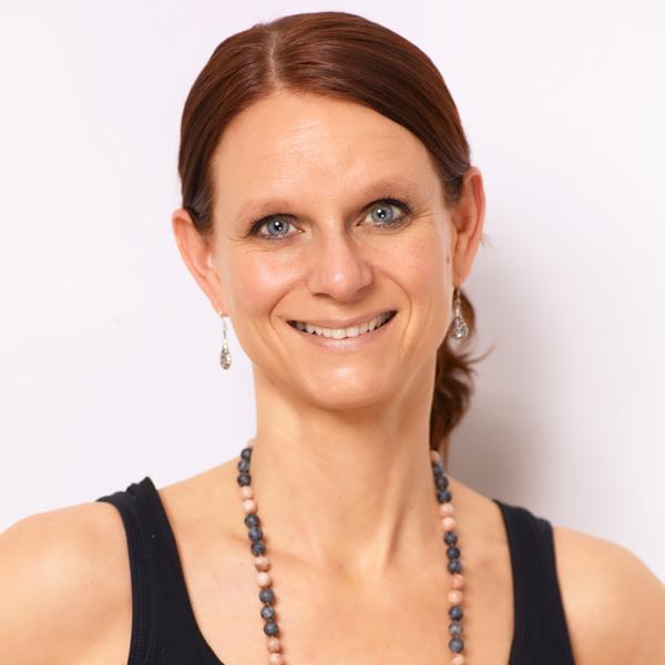 Kristin Grosch Yogalehrerin
