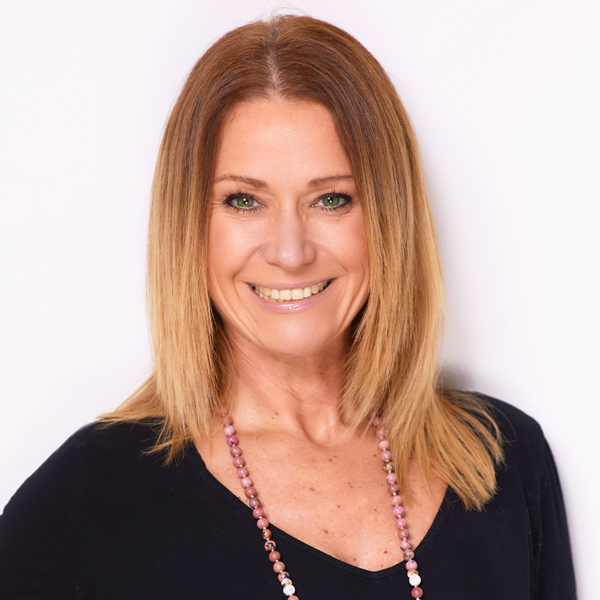 Ramona Lauer Yogalehrerin und Personal Coach