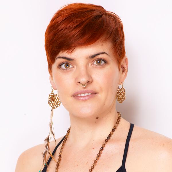 Simone Zander Yogalehrerin