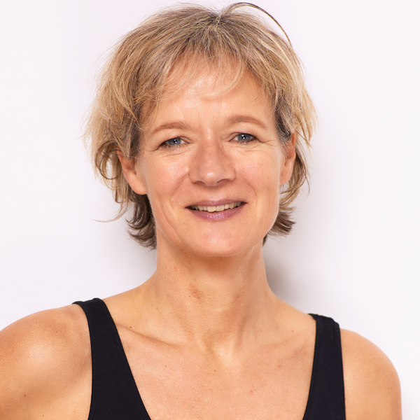 Susanne Pahnke Yogalehrerin und Personal Trainer