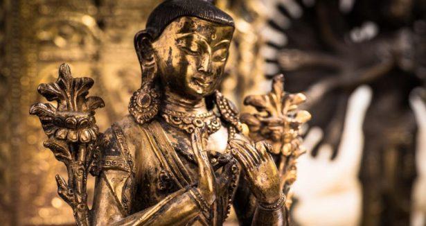 Vipassana meets Zen