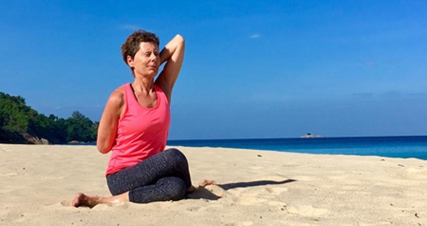 Yogatherapie Tina Radke Gerlach