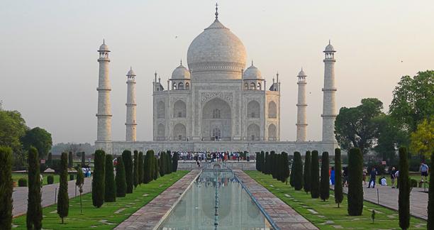 Yoga Retreat Indien