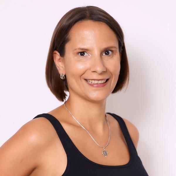 Stephanie Theiß Yogalehrerin