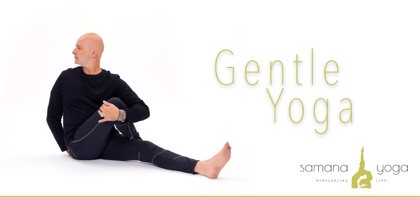 Gentle Yoga für Senioren