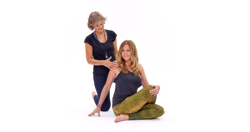 Yoga Special für Einsteiger und Wiedereinsteiger